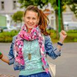 Белозерцева Ольга