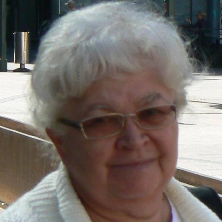 Людмила Богдецкая